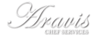 Aravis Chef Services Logo